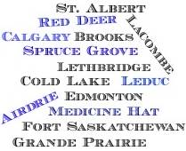 Alberta People Finder